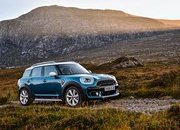 Wallpaper of the Day: 2017 Mini Countryman - image 693064