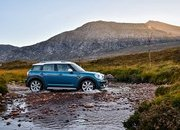 Wallpaper of the Day: 2017 Mini Countryman - image 693066