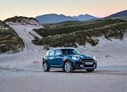 Wallpaper of the Day: 2017 Mini Countryman - image 693071
