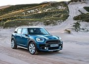 Wallpaper of the Day: 2017 Mini Countryman - image 693078