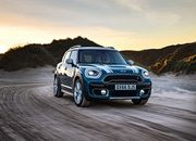 Wallpaper of the Day: 2017 Mini Countryman - image 693081