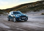 Wallpaper of the Day: 2017 Mini Countryman - image 693082