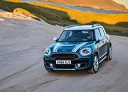 Wallpaper of the Day: 2017 Mini Countryman - image 693086