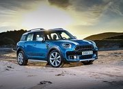 Wallpaper of the Day: 2017 Mini Countryman - image 693093