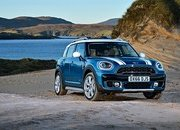 Wallpaper of the Day: 2017 Mini Countryman - image 693094