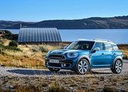 Wallpaper of the Day: 2017 Mini Countryman - image 693095