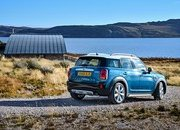 Wallpaper of the Day: 2017 Mini Countryman - image 693096