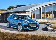 Wallpaper of the Day: 2017 Mini Countryman - image 693097