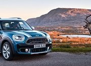 Wallpaper of the Day: 2017 Mini Countryman - image 693100