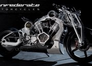 2016 Confederate Motorcycles P51 Combat Fighter - image 693736