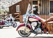 2016 - 2019 Indian Chief Vintage - image 692165