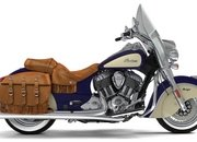 2016 - 2019 Indian Chief Vintage - image 692166