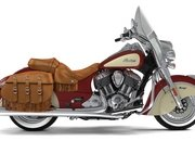 2016 - 2019 Indian Chief Vintage - image 692164