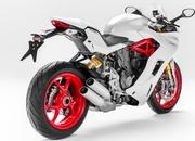 2017 - 2019 Ducati SuperSport / SuperSport S - image 691616