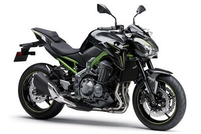 Kawasaki Announces New Bike Then Makes Us Wait To Touch It