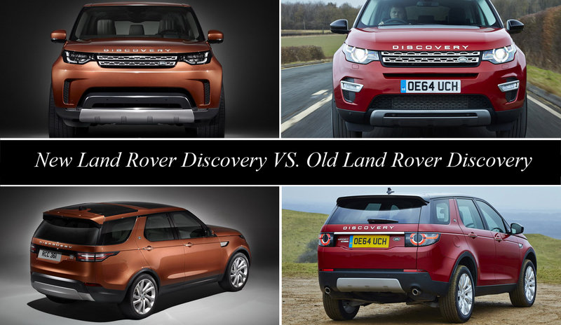 2017 Land Rover Discovery - image 691233