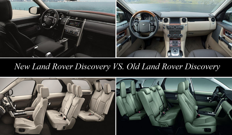 2017 Land Rover Discovery - image 691234