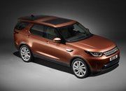 2017 Land Rover Discovery - image 691230