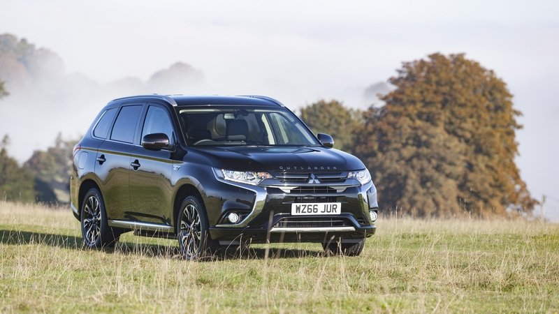 Mitsubishi Reviews Specs Prices Top Speed
