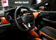 2017 Nissan Micra - image 691190