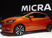 2017 Nissan Micra - image 691192