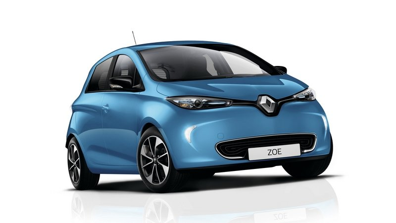 Renault Looking To Sell EVs In China On The Cheap