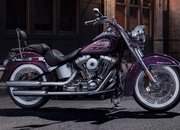 2015 - 2017 Harley-Davidson Softail Deluxe - image 692138