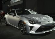 Chief Engineer of the Toyota 86 and Subaru BRZ Says No Turbo for You - Not in this Generation, Buddy - image 692449