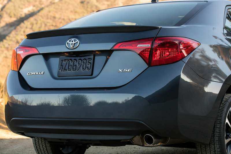 2017 Toyota Corolla – Driving Impression And Review