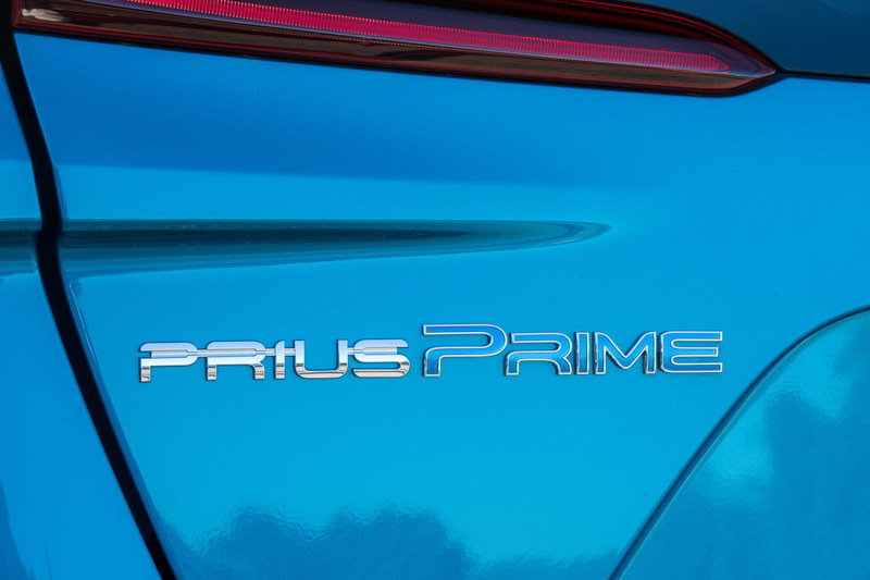2017 Toyota Prius Prime – Driving Impression And Review