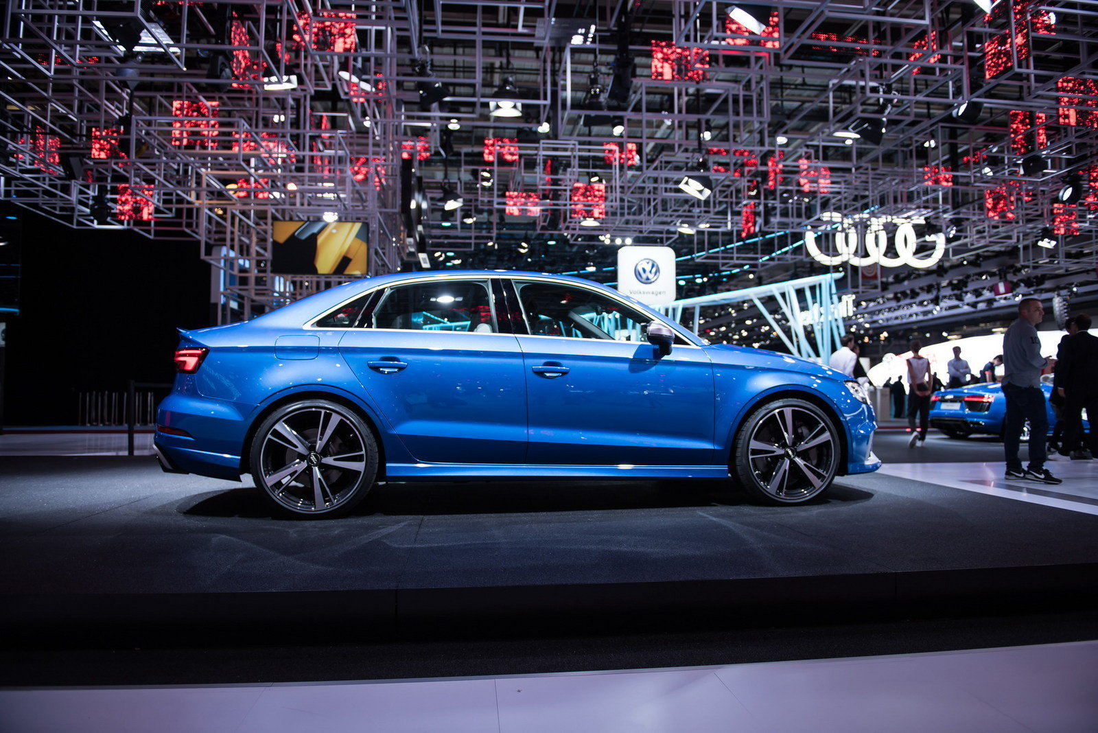 2018 audi rs3 sedan picture 690831 car review top speed. Black Bedroom Furniture Sets. Home Design Ideas