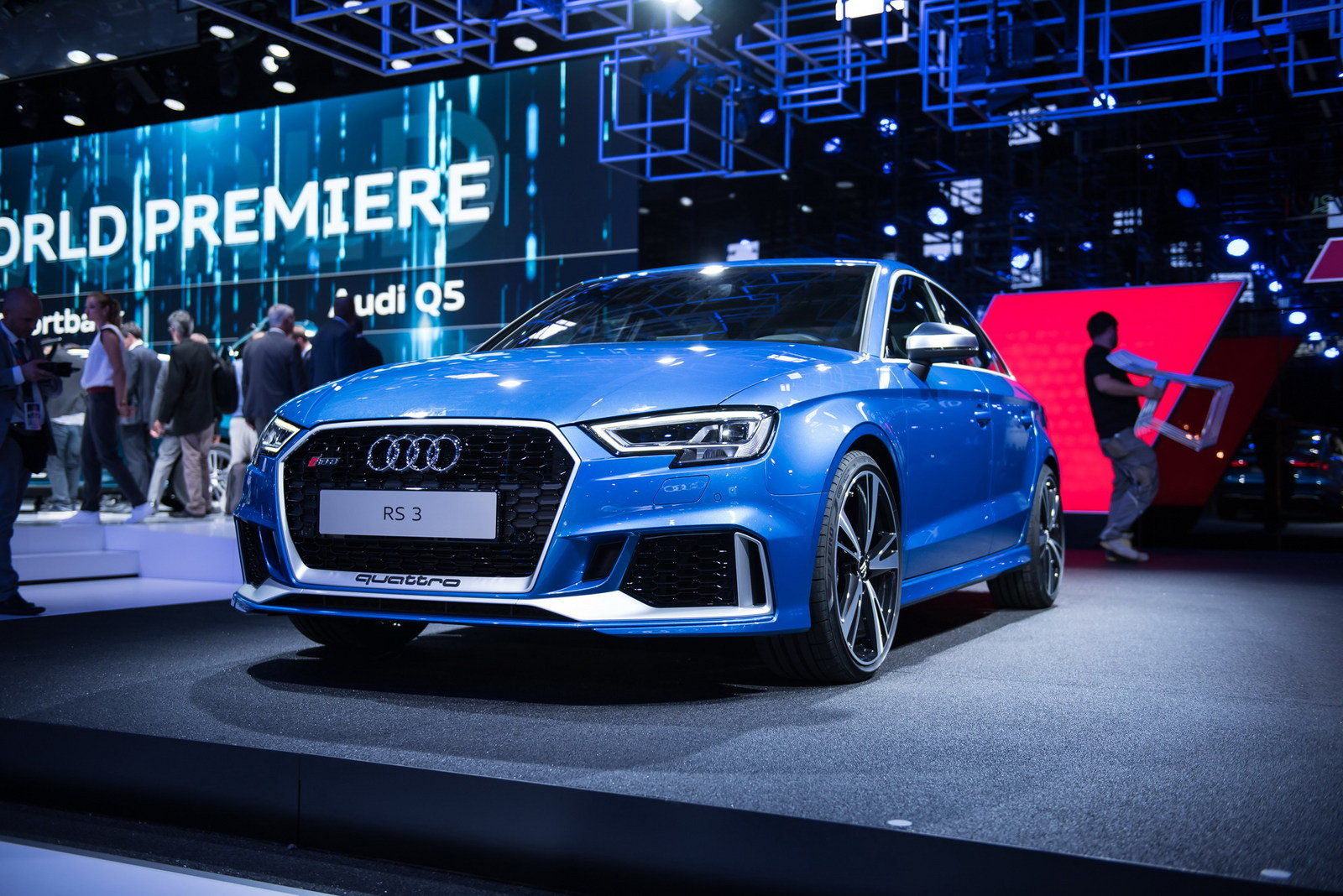 2018 audi rs3 sedan picture 690834 car review top speed. Black Bedroom Furniture Sets. Home Design Ideas