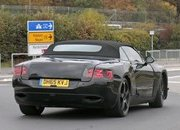 2018 Bentley Continental GTC - image 693193