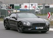 2018 Bentley Continental GTC - image 693196