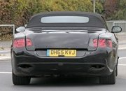2018 Bentley Continental GTC - image 693192