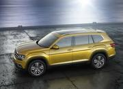 Wallpaper of the Day: 2018 Volkswagen Atlas - image 693394