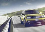 Wallpaper of the Day: 2018 Volkswagen Atlas - image 693399