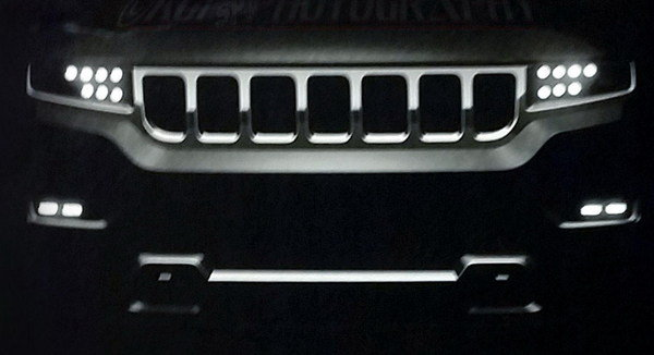 rumor says jeep is cancelling the 2019 grand wagoneer - DOC692299