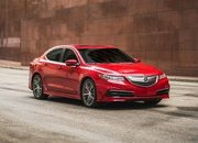 2017 Acura TLX GT Package - image 692800