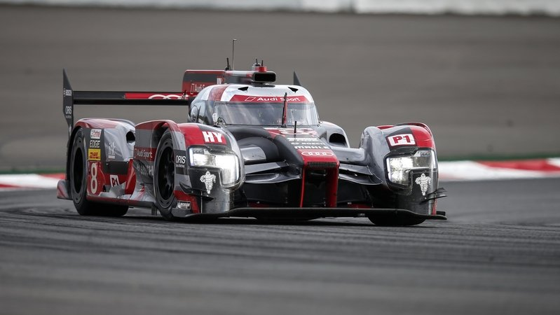 Audi To Pull Out Of WEC After 2016 Season