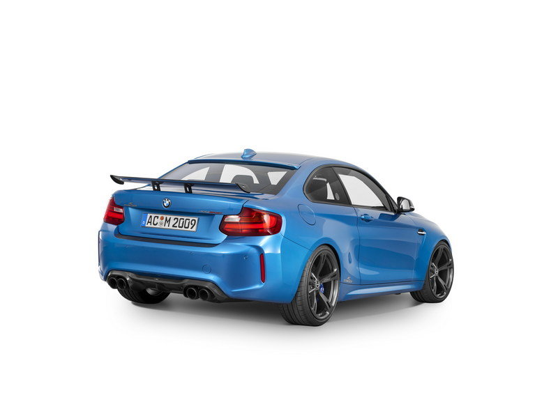 2016 BMW M2 by AC Schnitzer High Resolution Exterior - image 693454