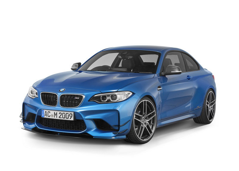 2016 BMW M2 by AC Schnitzer High Resolution Exterior - image 693473