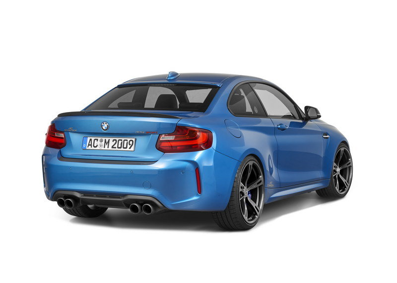 2016 BMW M2 by AC Schnitzer High Resolution Exterior - image 693478