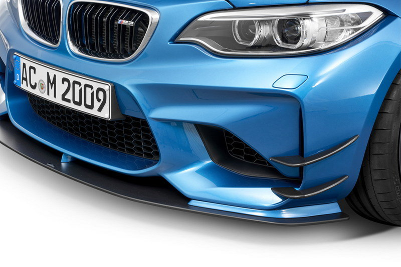 2016 BMW M2 by AC Schnitzer High Resolution Exterior - image 693447