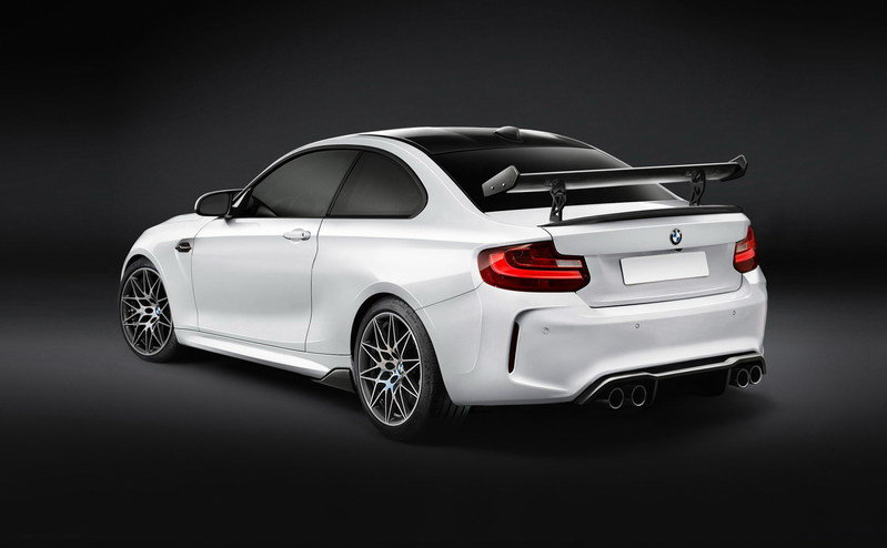 2016 BMW M2 GTS by Alpha-N Performance High Resolution Exterior - image 692674