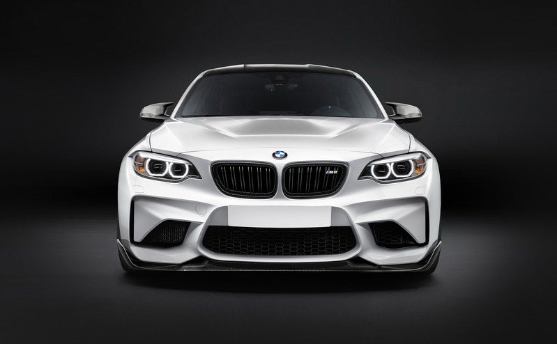 2016 BMW M2 GTS by Alpha-N Performance High Resolution Exterior - image 692675