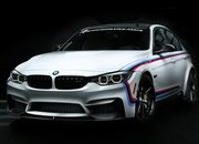2016 BMW M3 With M Performance Parts - image 693639