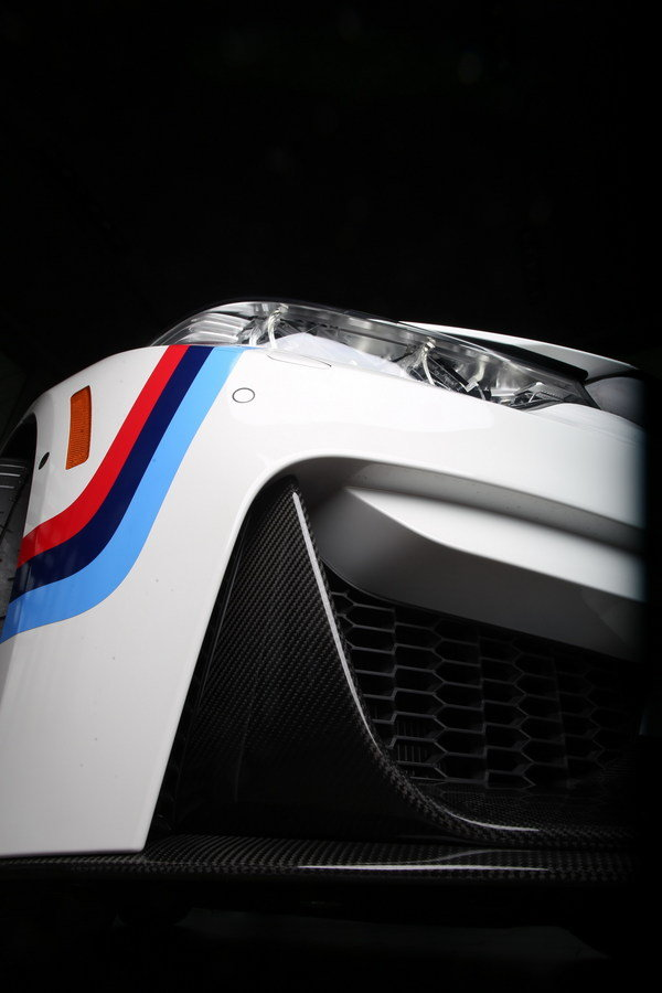 2016 BMW M3 With M Performance Parts  Picture 693494  car review @ Top Speed