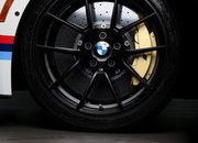 2016 BMW M3 With M Performance Parts - image 693497