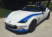 Car for Sale: 2016 Global MX-5 Race Car - image 691484